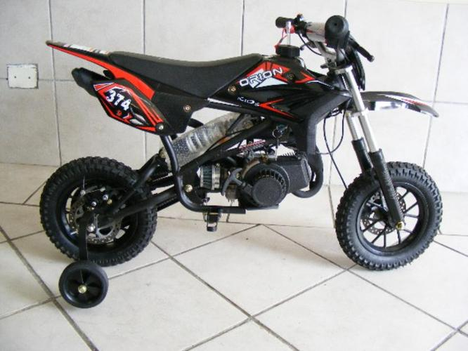 Gomoto 50cc Dirtbike