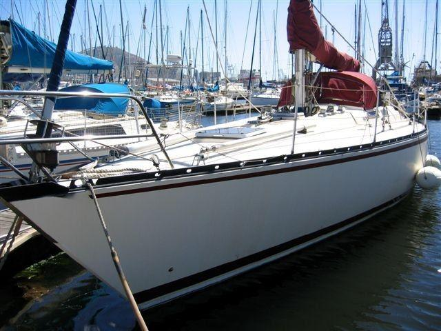 GOOD DEAL!!! Price reduced today - 42 ft Baltic for