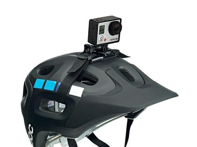 GoPro helmet mount only R100