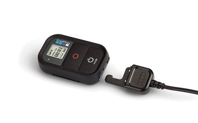 GoPro Hero 3 Black Wifi Remote