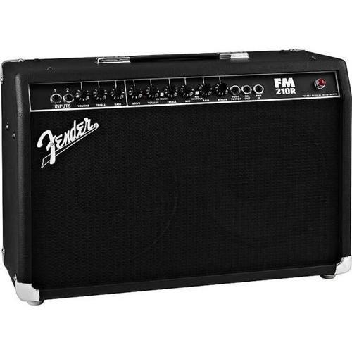 guitar amp fender fm210r for sale in robertson western cape classified. Black Bedroom Furniture Sets. Home Design Ideas