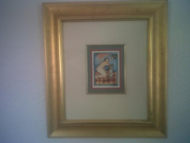 hannetjie de clercq paintings