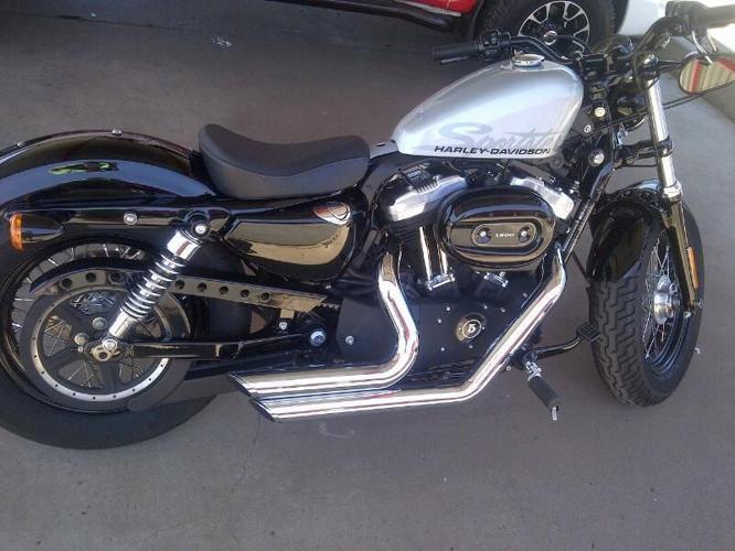 Harley-Davidson 48 Sportster for Sale in Centurion, Gauteng