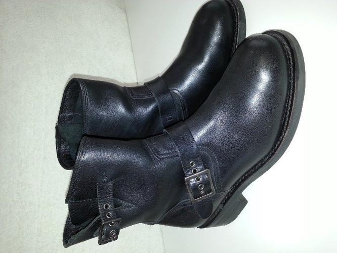 Harley Davidson Biker boots