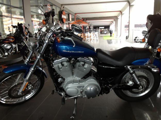 Harley Davidson SportsterXL883