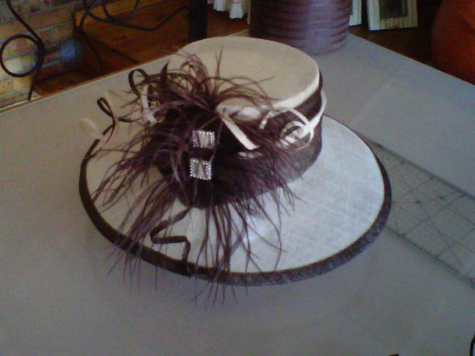 f726248412f Hats Galore made for all occasions for Sale in Strand