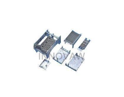 Heat Sink & Air Compressor Components