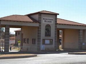Heritage Manor Krugersdorp R120 000 Bargain Make A Offer
