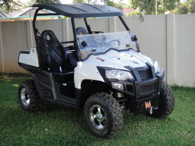 Hisun Utv 800 For Sale In Soekmekaar Limpopo Classified