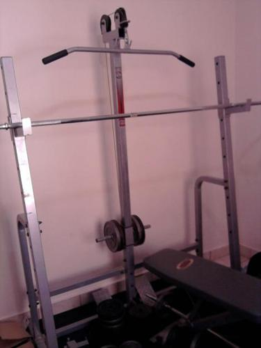 Home gym for sale in giyani limpopo classified