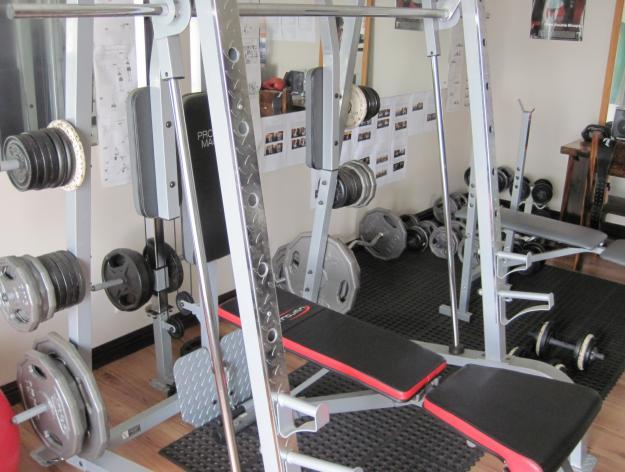 Home gym for sale in soweto gauteng classified
