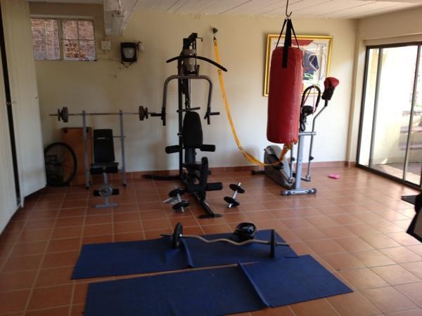 Home gym equipment for sale in johannesburg gauteng