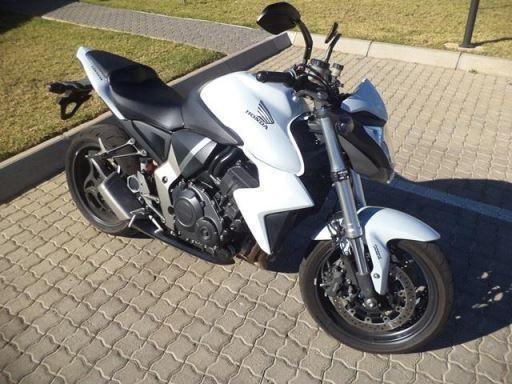 Honda CB 1000R (R 64990 00) for Sale in Rustenburg, North