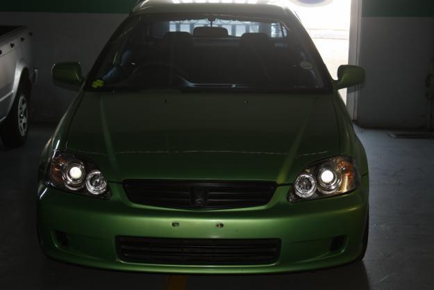 Honda Civic SO3 2000 Model 1.5i very good cond