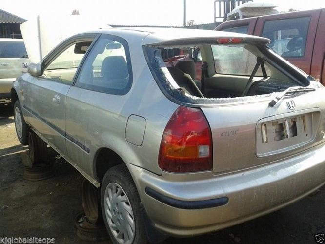Honda Civic - Stripping Parts for Sale