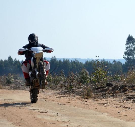 Honda Xr400R For Sale