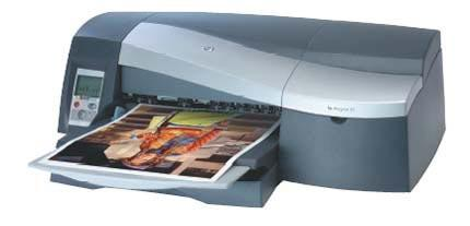 HP DESIGNJET 30N A3 Printer with Free Print heads and