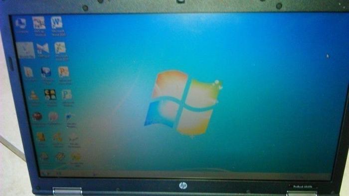 Hp ProBook 6545b widescreen webcam laptop for sale. ATI