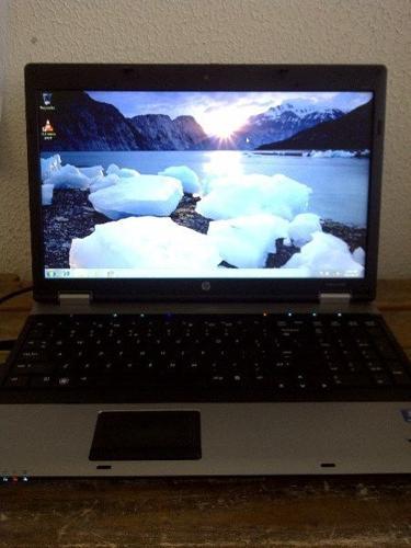 HP Probook 6555B Laptop