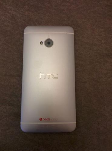 Htc one LTE for sale