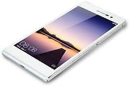 Huawei p7 to swap for a blackberry passport
