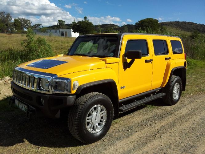 hummer h3 for sale in queenstown eastern cape classified. Black Bedroom Furniture Sets. Home Design Ideas