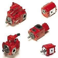 Hydraulic Repairs And Maintenance