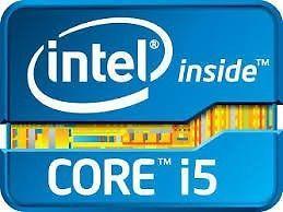 i3 and i5 desktop