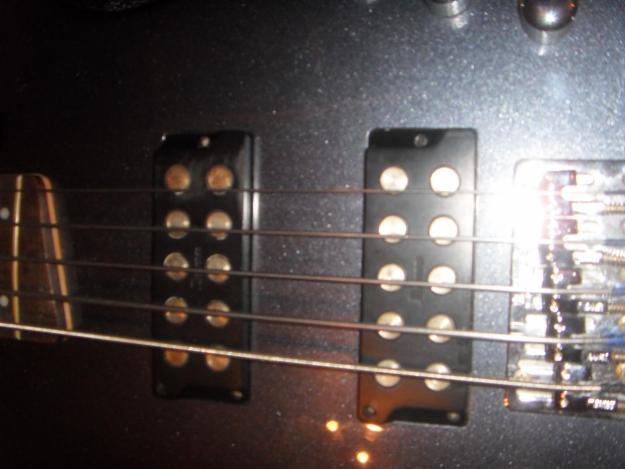 Ibanez SRX Bass guitar
