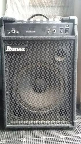 Ibanez SWX65 Watt Bass Amplifier