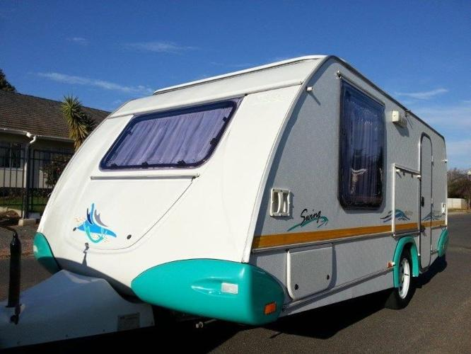 Immaculate Condition - Sprite Swing 2003