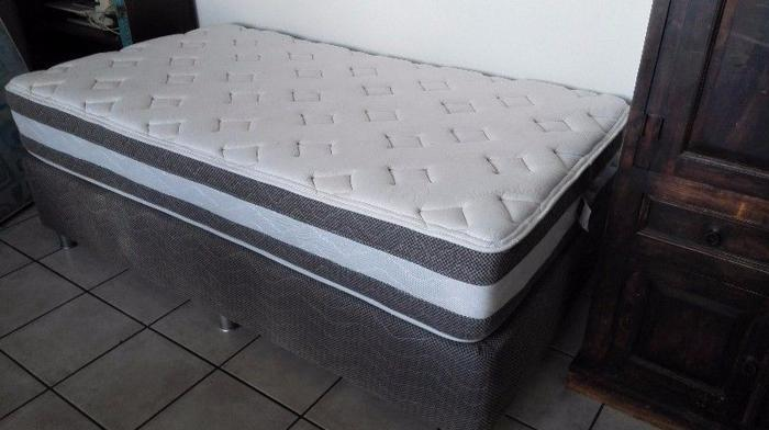 Incredible Quality Three Quarter Size Bed For Sale In Cape