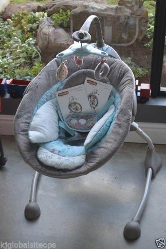 Ingenuity Cozy Coo Baby Swing for Sale - As Good as