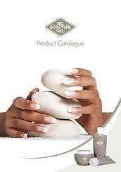 International Gel Nail Course by Bio Sculpture Durban in