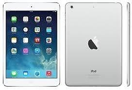 iPad Air 16Gig Wifi & cellular White