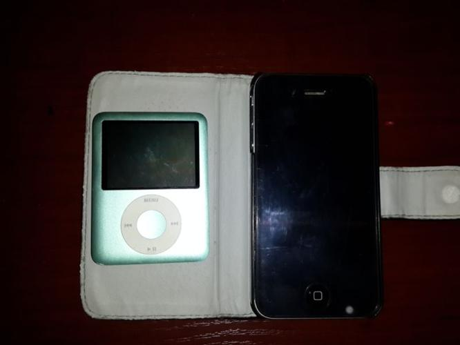 Iphone 4 and ipod for sale