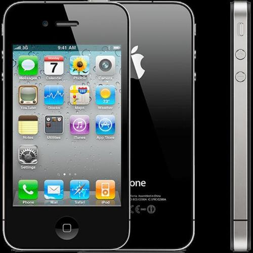 Iphone 4S 32 gig in mint conditon plus extras