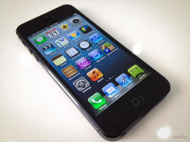 Refurbished Iphone 5s For Sale