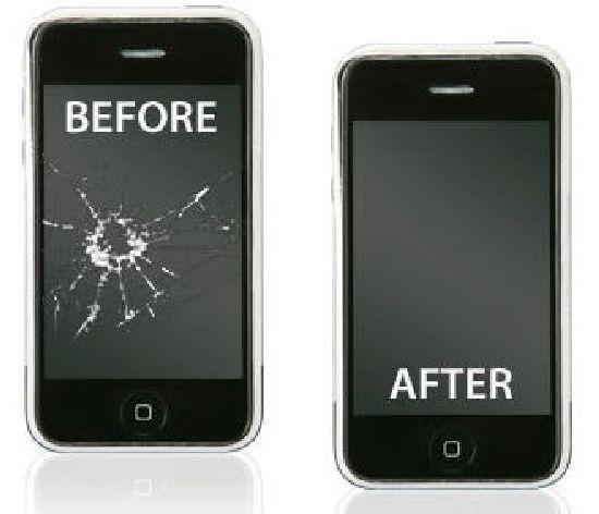 iPhone, iPod and iPad Repairs Durban