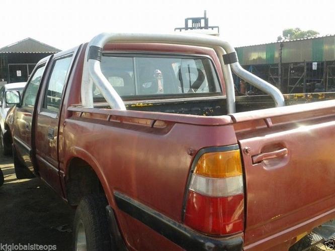 Isuzu KB280 DT D/Cab - Stripping for spares