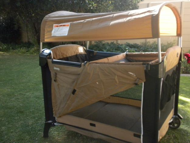 Jeep Sahara Limited Xt Travel Playard For Sale In Welkom Free