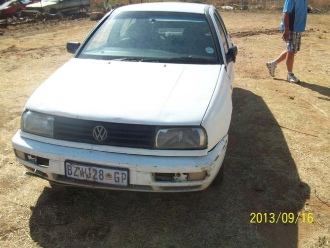 Jetta 3 Stripping for spares