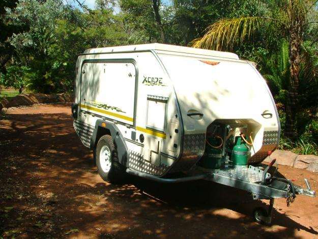 jurgens excape caravan for sale in potgietersrus limpopo classified southafricanlisted
