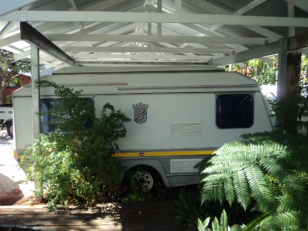 New Archive Jurgens Superior 650B Caravan For Sale Cullinan  Olxco