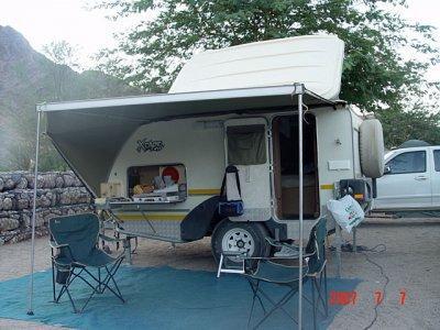 Elegant Jurgens Caravan For Sale