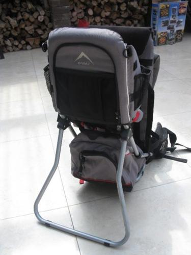5a7320a05c1 K-Way Baby Hiking carrier for Sale in Kenwyn