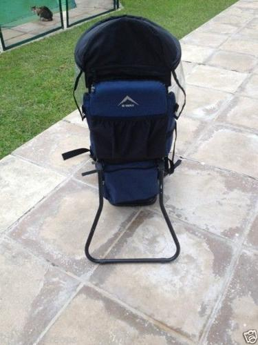 7e509fc60bd k way baby child carrier excellent condition for Sale in Tokai ...