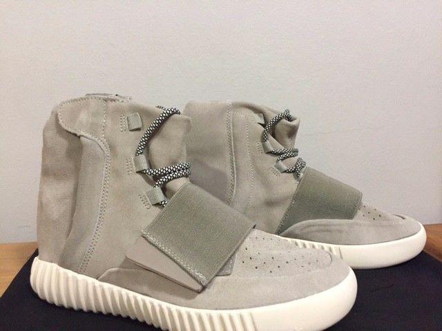 san francisco f2c8f 327a1 Kanye West Adidas Yeezy 750 Boost UK 9 for Sale in ...