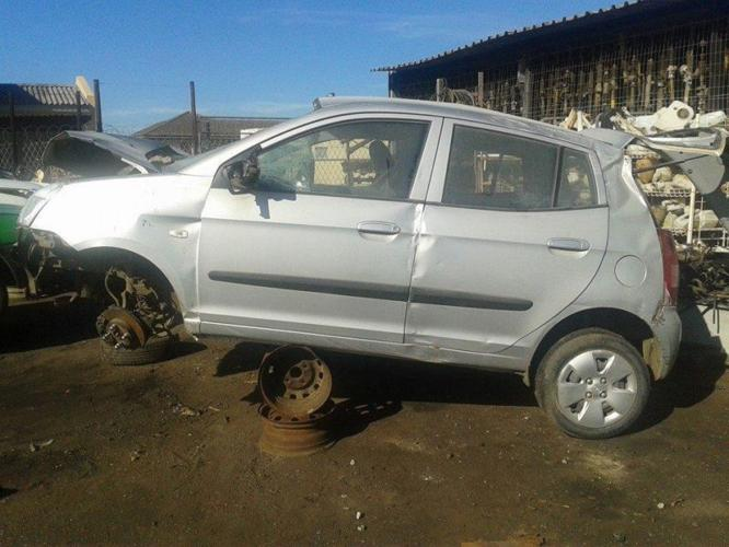 Kia Picanto - Stripping Parts for Sale