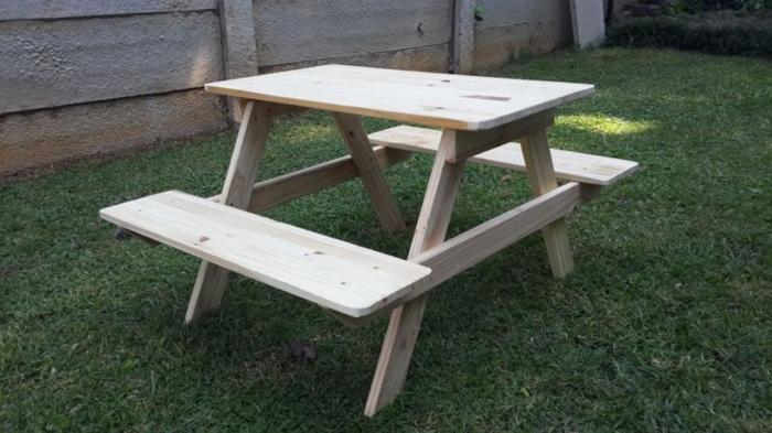 Kiddies Picnic / Play Benches